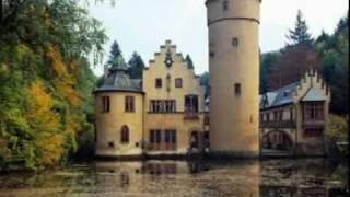 Старинные замки мира