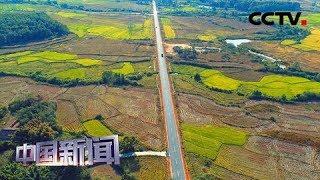 [中国新闻] 李克强对脱贫攻坚工作作出批示 | CCTV中文国际