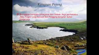Sejarah Kebudayaan Islam - Islam di Indonesia