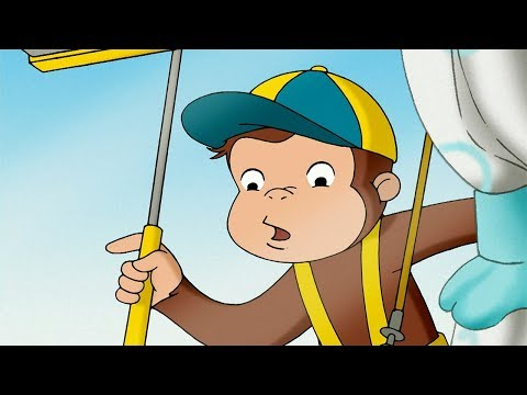 Curious George 🐵 George Takes Another Job 🐵Full Episode🐵 Videos for Kids 🐵 Kids Cartoon