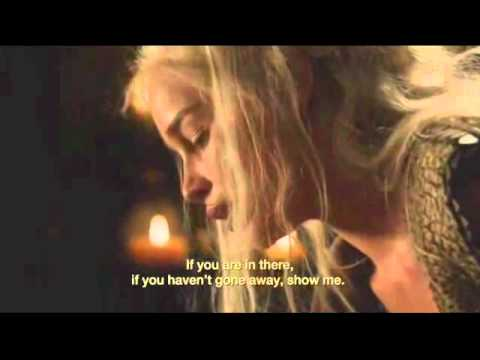 Daenerys And Khal Drogo