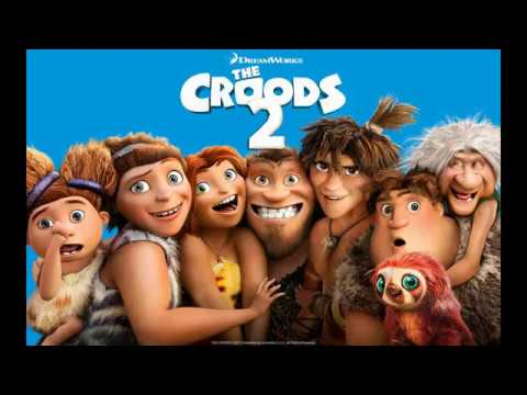 The Croods 2 Trailer - HD
