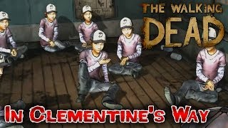 In Clementine's Way