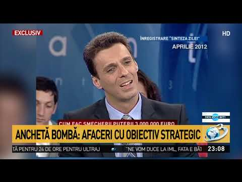Tun de milioane de euro la un obiectiv strategic al României