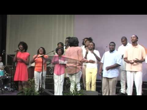 Forever - James Fortune, Performed by New Beginnings Young ...