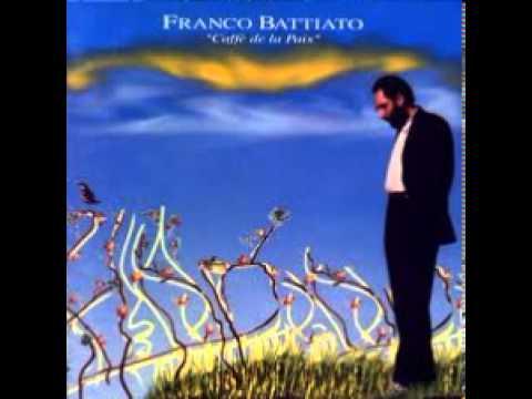 Haiku - Franco Battiato