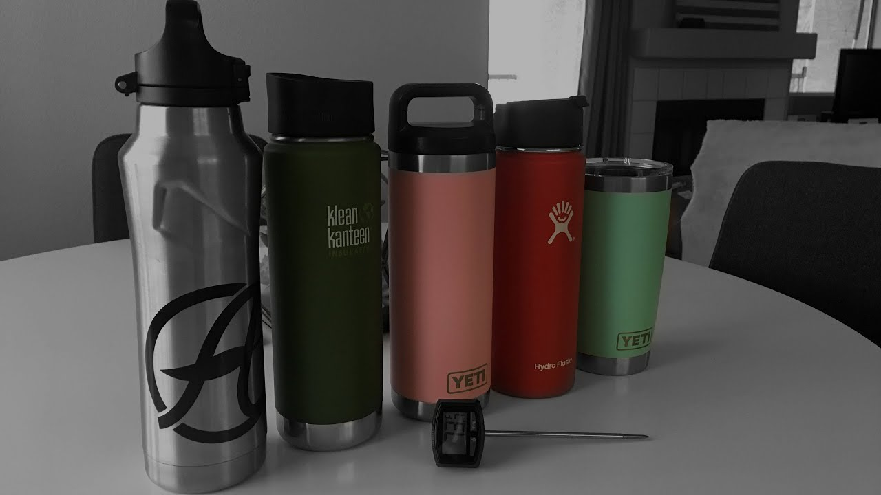 Best Thermos Flask to Buy