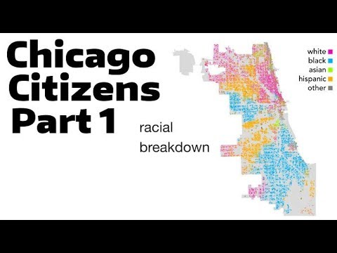 Are The Citizens Of Chicago Hostages? (Part 1.)