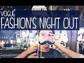 VOGUE Fashion's Night Out Harajuku! (2013)