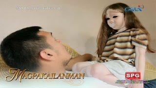 Magpakailanman: The imaginary friend streaming
