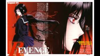 Blood-C: The Last Dark OST- Saya and Mana