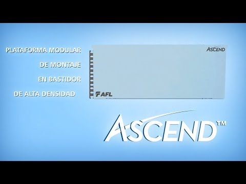 AFL presenta ASCEND™