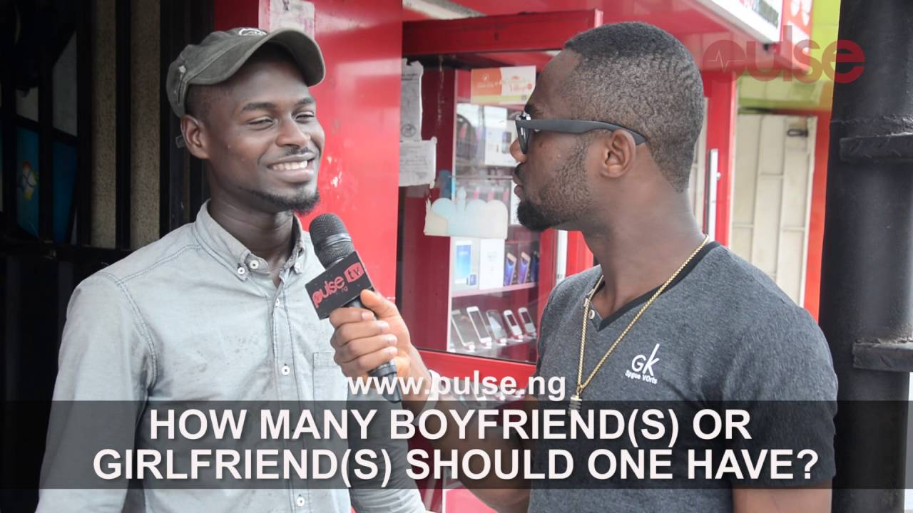 How Many Partners Should One Have? | Pulse TV Vox Pop