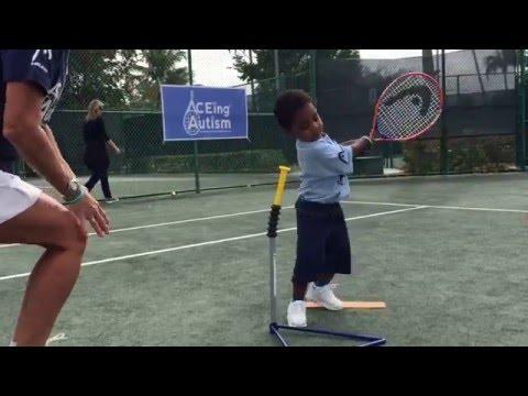 ACEing Autism 2016 Volunteer Training Video