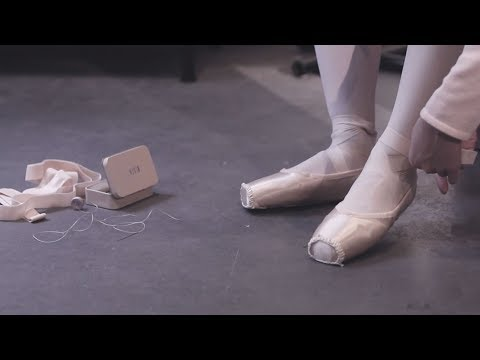 Life as a Student of The Australian Ballet School