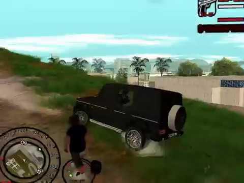 Խաղում ենք - Grand Theft Auto:Armenian Mod