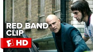 The Brothers Grimsby Red Band CLIP - Parking Ticket (2016) - Sacha Baron Cohen Movie HD