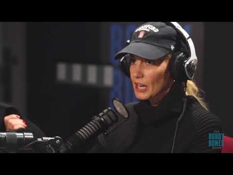 Tim and Faith Interview on the Bobby Bones Show