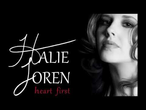 Halie Loren - Heart First (FULL ALBUM)