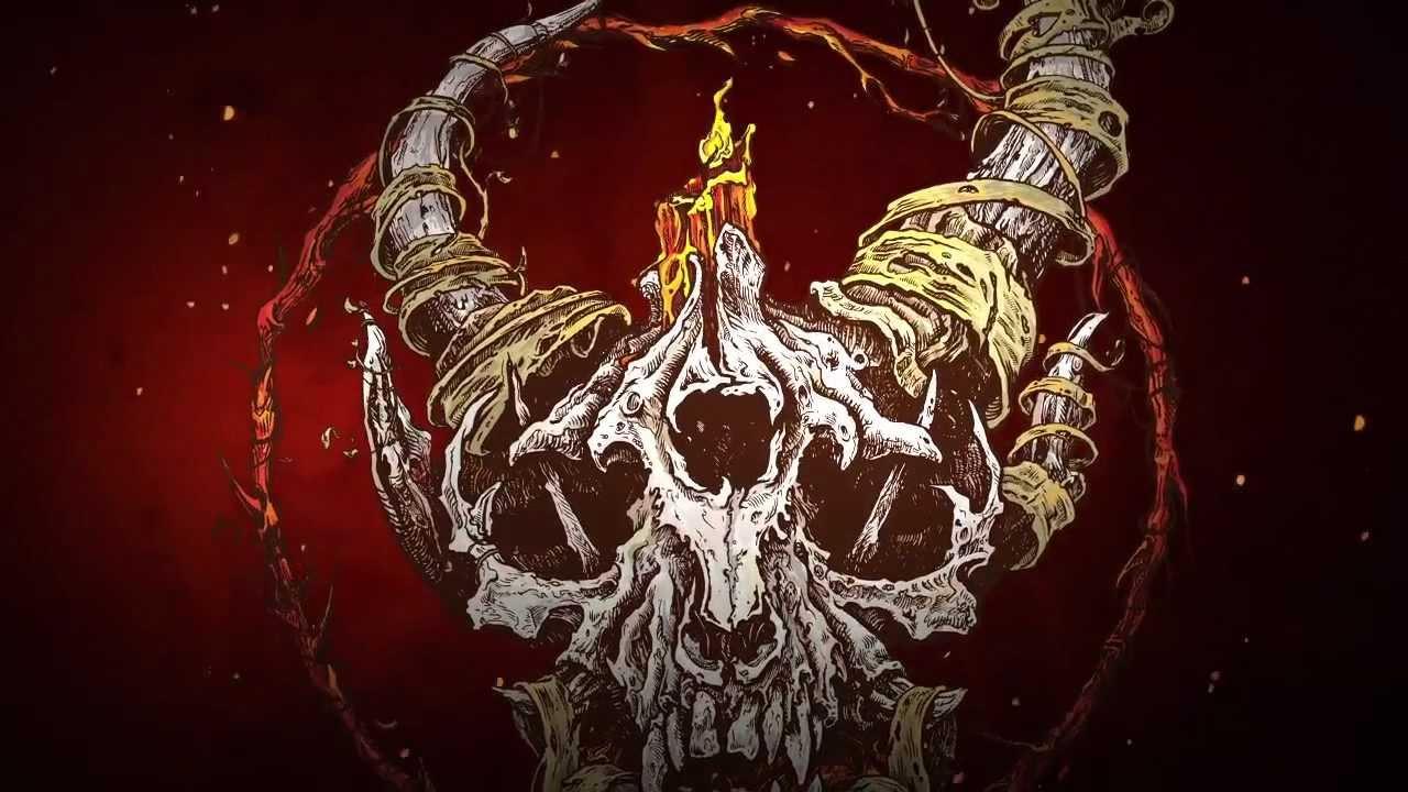 demon hunter youtube gaming