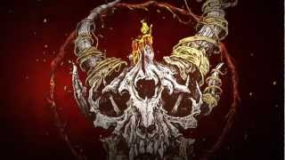 Repeat youtube video Demon Hunter -