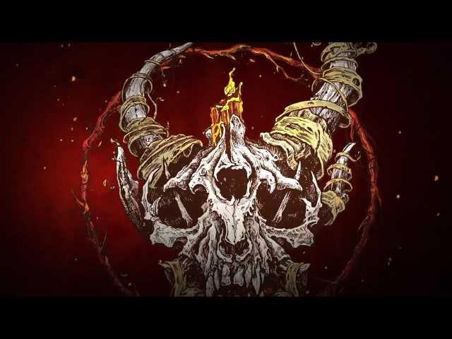 Demon Hunter -