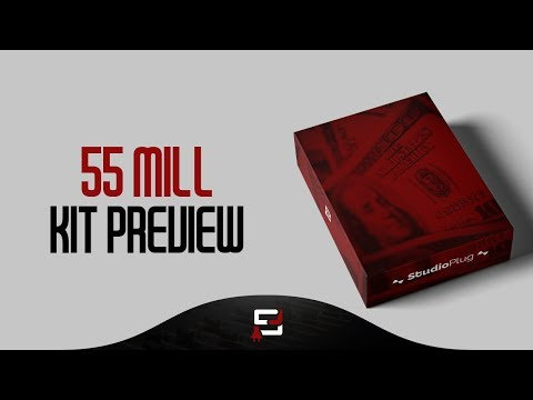 Download StudioPlug 55 Million (Midi Kit) MiDi » Best music