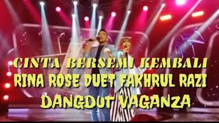 "Video CINTA BERSEMI KEMBALI "" RINA ROSE DUET FAKHRUL RAZI "" DANGDUT VAGANZA download MP3, 3GP, MP4, WEBM, AVI, FLV Juli 2018"