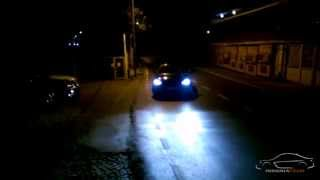 vw golf 7 gti acceleration upshift downshifts and revs