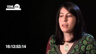 15M.cc - conversación con Patricia Horrillo