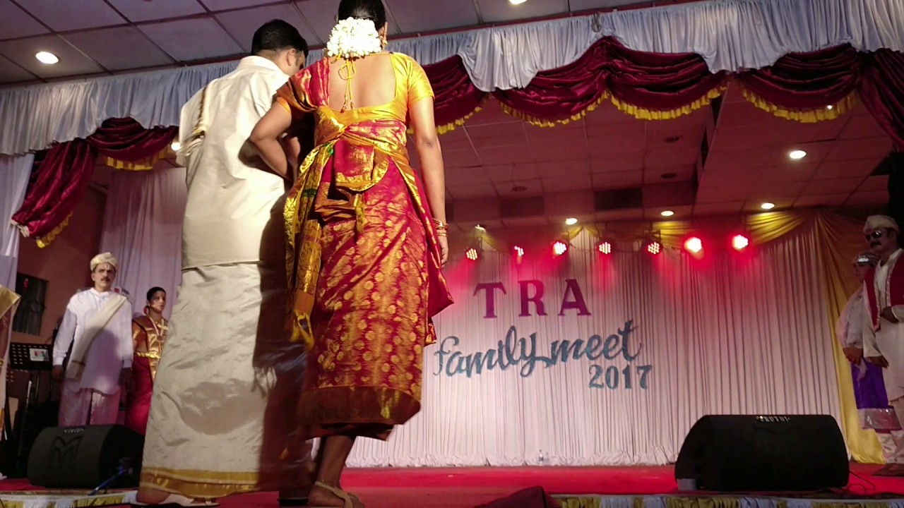 deff33e443 Fashion show of Indian traditional dresses - YouTube