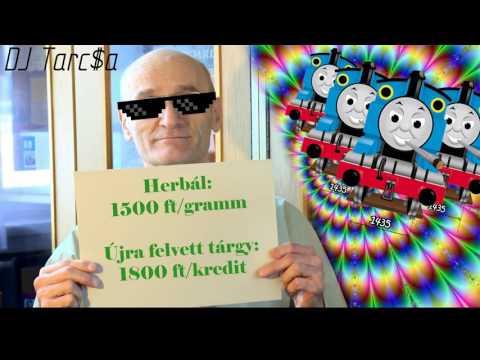 DJ H3rb4lgéptan feat Dj Tarc$a - Kere$ztfélévapás, minden dropnál köhögő$ mik$z