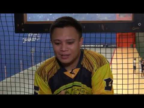 OFW Jai Alai Player