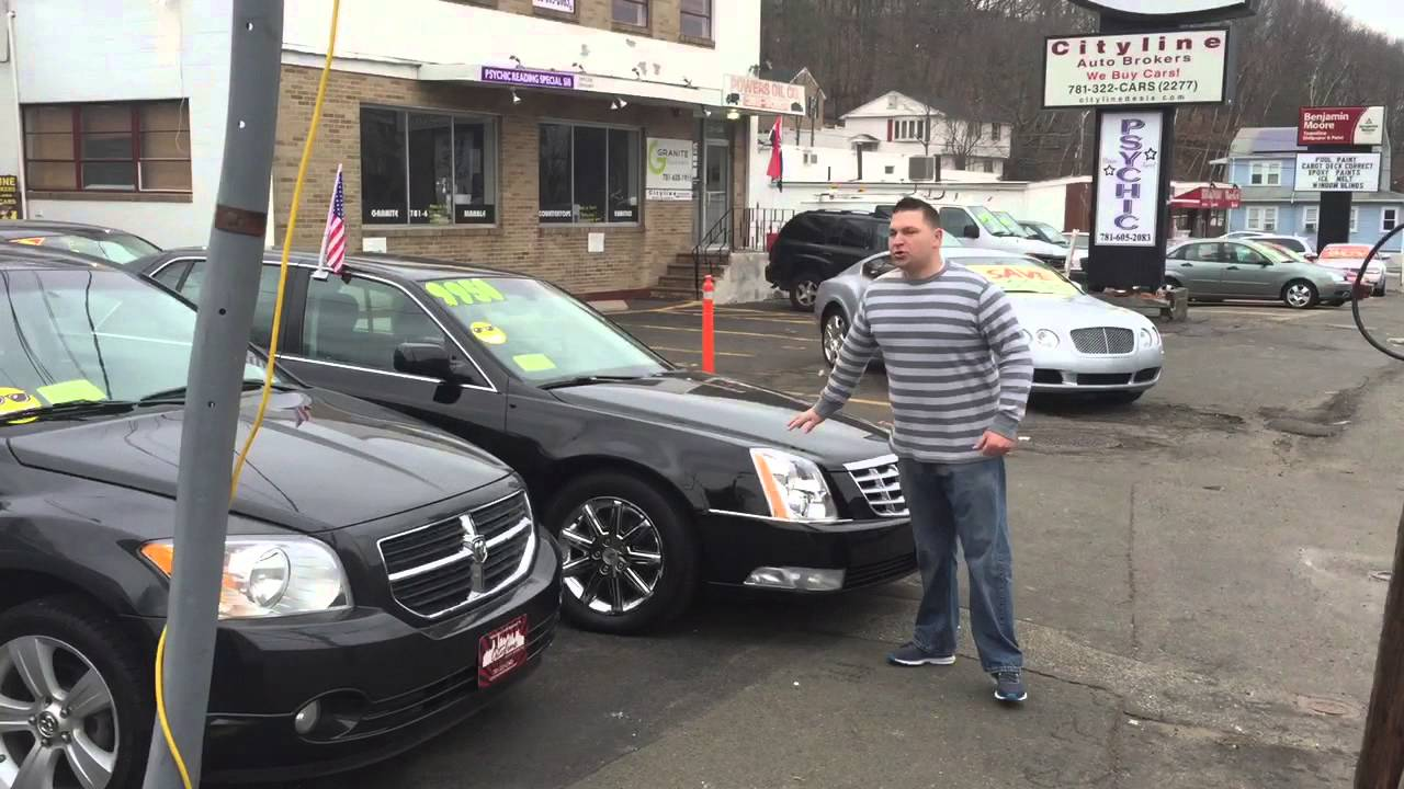 Malden Auto Brokers >> Cityline Auto Brokers Malden Ma