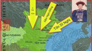 Download lagu Tóm tắt nhanh Quang Trung Đại Phá Quân Thanh 1789 trong vòng 7 phút