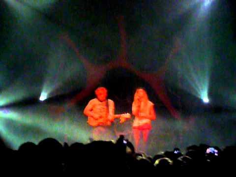 Hallelujah - Ed Sheeran & Nina Nesbitt