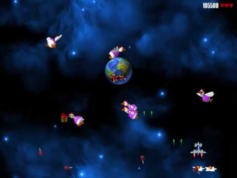 chicken invaders 1 free  full version for windows 7