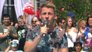 Die Zipfelbuben - Nimm die Beine in die Hand - ZDF Fernsehgarten 23.07.2017 YouTube Videos