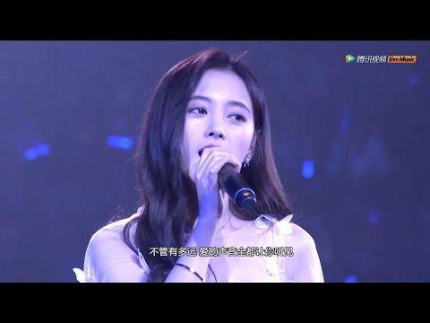 每一天- 鞠婧禕_キクちゃん_Ju Jing-yi 【SNH48第3屆年度金曲大�】