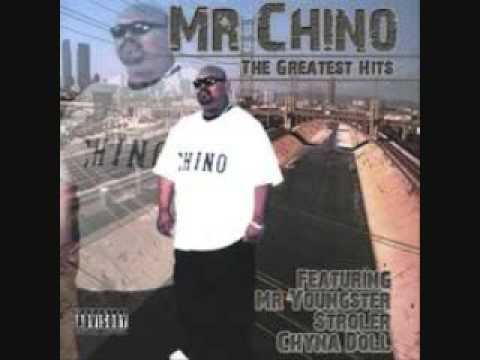 Mr. Chino-Surenos Bang