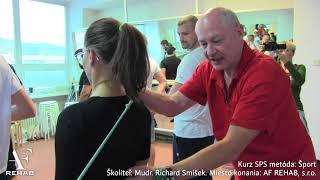 Cvičenie SM systém doktora Smíška