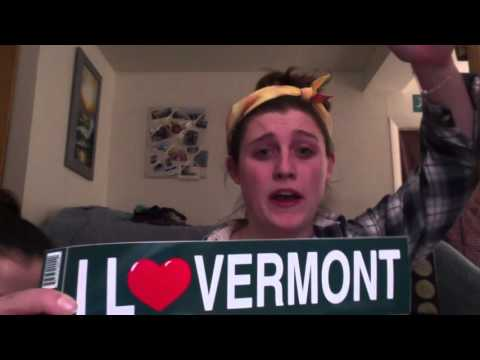 How to fit in with Vermonters!