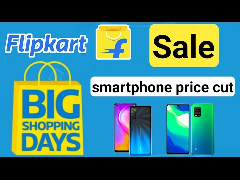flipkart-big-shopping-days-sale-start-in-may-2020-?-smartphone-price-cut