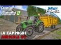 Farming Simulator 17   La Campagne Agricole   Épisode 1   Nouveau Projet !