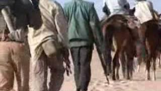 Crisis in Darfur Sudan