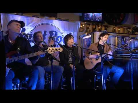 Mr Big - Acoustic Live At Hard Rock Cafe Tokyo