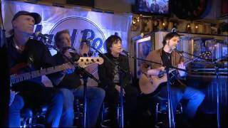Mr Big First Reunion Live At Hard Rock Cafe Tokyo - Feb 2009 1. Dad...