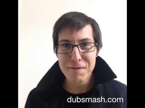 dubsmash rick ashley never gonna give you up youtube