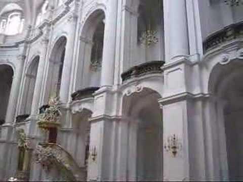Dresden Catholic Church