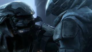 Halo Wars Trailer (HD 720p)